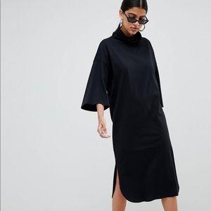 ASOS Midi swing dress